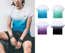 Promotional Products Custom Printed T shirts With Logos Brands Cotton T shirt Wholesale To Market Your Business