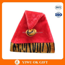2016 funny / crazy / mini christmas hats for adults