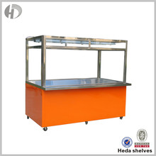 Excellent Quality Accepted Customized Food Vending Carts For Sale