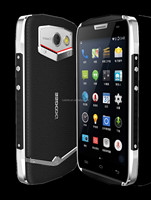 Original DOOGEE TITANS 2 IP67 Waterproof MTK6582 Quad Core Mobile Phone Android 4.4 1GB 8GB 8MP 3G-Model DG700