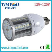new technology 12w led lamp 360 degree led corn light bulb e27