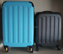 hot sale abs pc trolley luggage