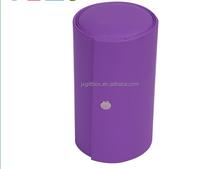 custom jewelry box velvet packing box