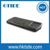 Wireless Toupad Scissor Backlit USB Keyboard With Touchpad And Flashlight