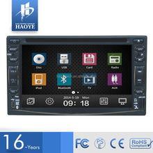 Low Price Small Order Accept Satellite Navigation / Sat Nav Head Unit For Fiat Doblo
