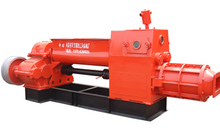Government Approved Interlocking Clay Brick Making Machine On Sale