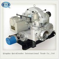 Low pressure small steam turbine for sale