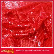 Fabric textile spandex mesh embroidery fashion cheap for decoration handkerchief making fabric