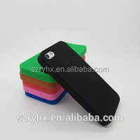 Factory direct sale mobil phone case free sample silicone cell phone case cover for brand mobil phone made in china