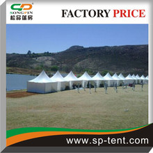 20feet*20feet Gala Tent as Beach Sun Shelter For Sale