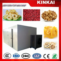 High quality 100% natural dried fruit dryer/dehydrator for food/drying machine