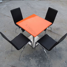 table tops rectangle for cafes , 12 seater dining table , coffee shop tables and chairs