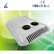 15Kw Hot Selling Mini Bus Air Conditioner System Cooling bus