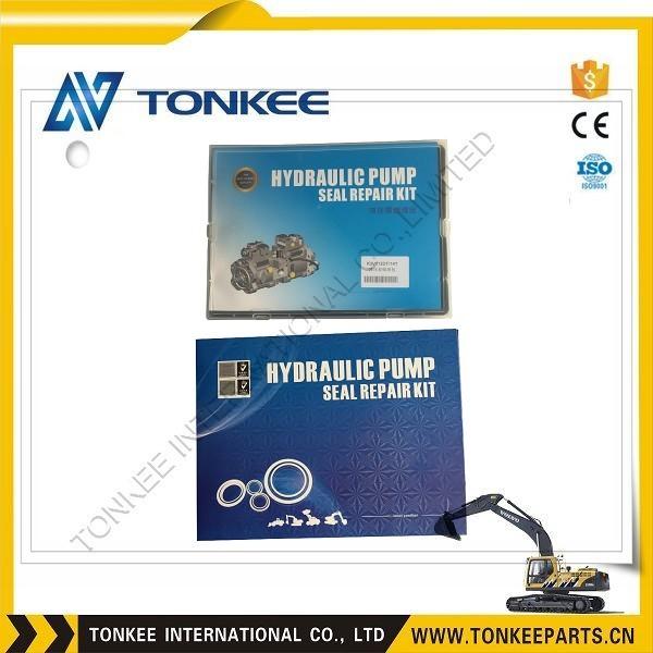high end quality hydraulic pump seal kit .jpg