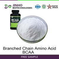 Healthcare supplement branched chain Amino acid Instant BCAA