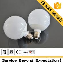 dental led lamp High quality 7W, $1.5/pc aluminum + plastic bulb, A60 E27 led bulbs , 230 beam angle aluminum bulb