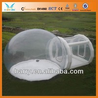 Best design with good quality and low price, hot sale Inflatable Mobile Building ,Hot-Selling giant inflatable portable tent