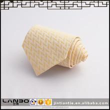 Wool necktie interlining strip silk neckties