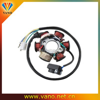 GY6 150cc 6 coil Motorcycle Scooter Magneto Stator Coil
