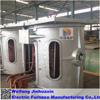 500KG Reducer Tilting Induction Melting Furnace