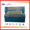WC67Y high precision steel plate bending machine , automatic steel rule bending machine , channel letter bending machine