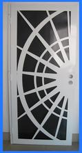 arched iron door latest design sales promotion