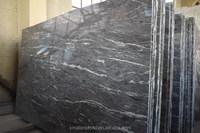 hot sale New China Dark Grey Blue Star Marble Stone