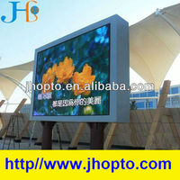 Trusted p10 outdoor advertising led display screen prices