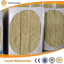Rock Wool Board Rockwool Mineral Wool Insulation