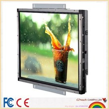 """2015 new elo touch controller,15"""" USB Touch monitor,3M touch LCD open frame"""