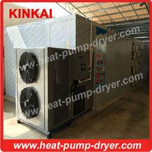 Industrial de la máquina deshidratadora para alimentos/frutas horno de secado/carne de secado de la máquina