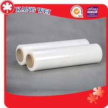 Alibaba China Pallet Plastic Wrap Clear Stretch LDPE Film