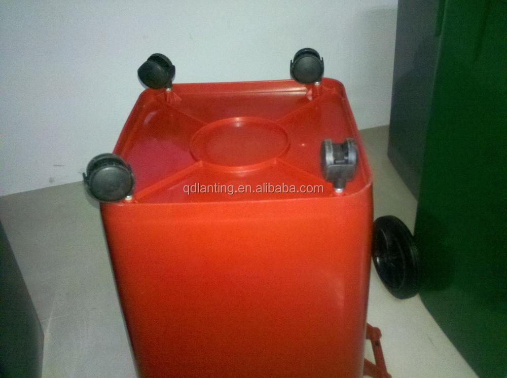 13 gallon cuisine poubelle poubelle id de produit for Poubelle cuisine industriel