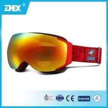 Newest Glasses Frame Magnet Snow Goggles Skiing,Ski Glasses,Snowboard Goggles