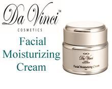 Crema hidratante facial- tratamiento- cuidado de la piel- mar muerto- orgainc