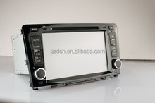 4.4.4 android car dvd gps navigation system for Great Wall Hover H6 HD1024*600 quad core 1G+16G optional WS-9203