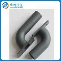 EPDM silicone rubber cover for auto parts and car