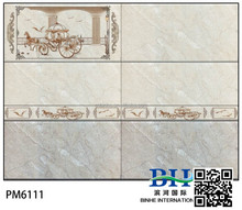 ceramic tile 300*600 new design new color