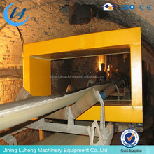 promotion!!!LJT series coal mining metal detector for conveyor with low price