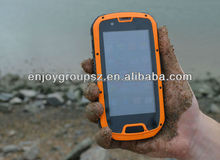 Most popular IP68 waterproof mini galaxy s3 dual sim phone S09 from ENJOY NFC