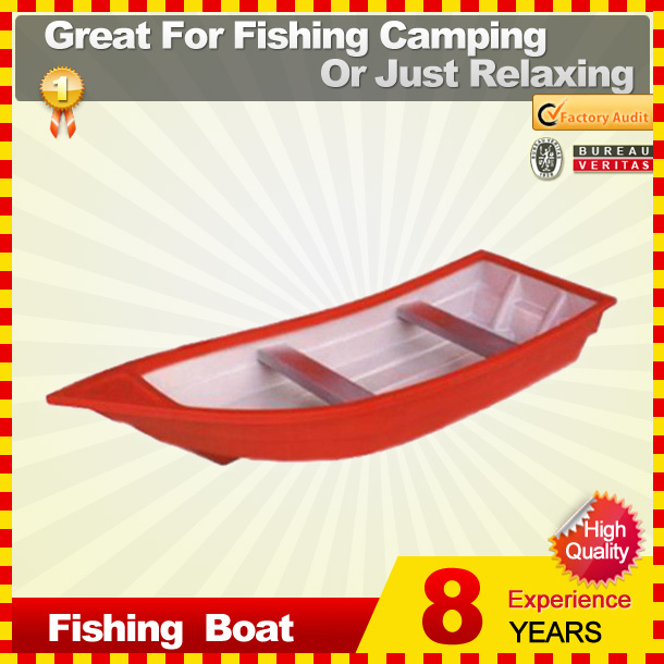 Small plastic fishing boat for lake river pond buy small for Small fishing boats for ponds