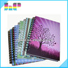 high quality Recycled Hardcover Spiral Notebook For Sale Wholesale