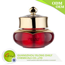 2015 Hot Sales Exceptional Quality Best Price Face Cream With Olive Oil