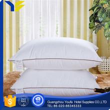 Cuerpo de china fabricante rectángulo de semillas de cassia y almohada imán