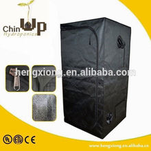 600d mylar grow room/ outdoor grow tents/ indoor garden mylar reflective hydroponic grow ten