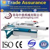 ISO/CE approved wood cutting machine MJ6132 sliding table saw for wood machine, wood working table saw