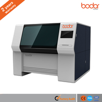 cnc smart small eastern metal laser cutting machine price BCL1309FX