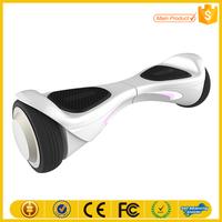 China new technology product self balancing scooter parts
