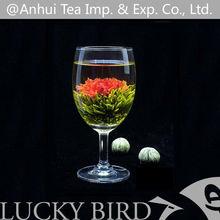 Blooming Tea Carnation (Wan Zi Qian Hong)