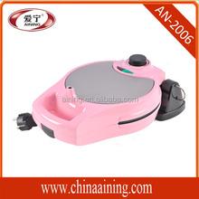ciambella delle attrezzature per fabbricare mini macchina ciambella con ce gs approvazione a13 lvd